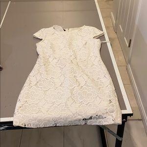 9 west dress